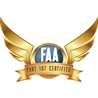 Drone Videography - FAA Part 107 Certified